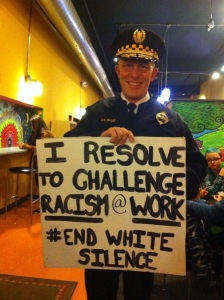 Pittsburg Chief of Police makes bold resolution to fight against systemic racism within his own department.
