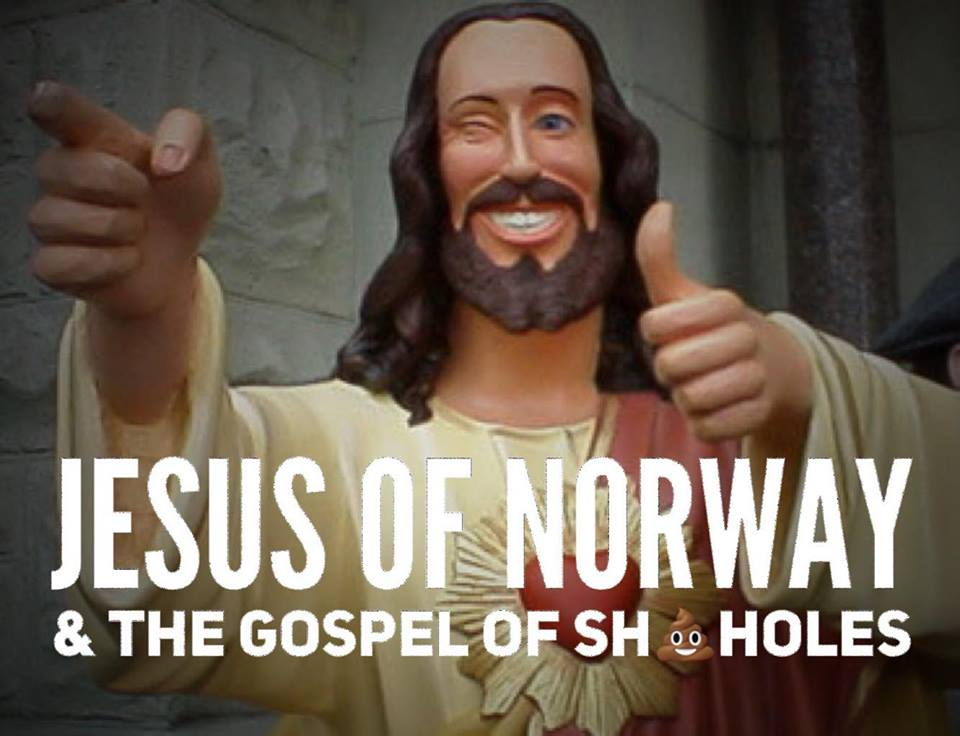 Jesus of Norway